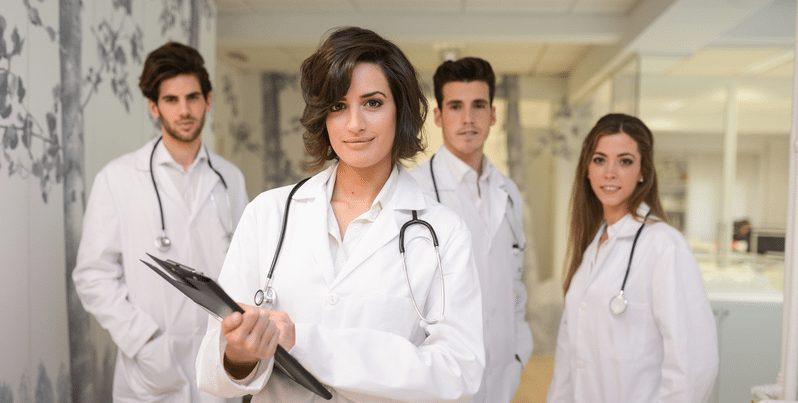 equipa enfermeiros codigoadn - Teste de paternidade