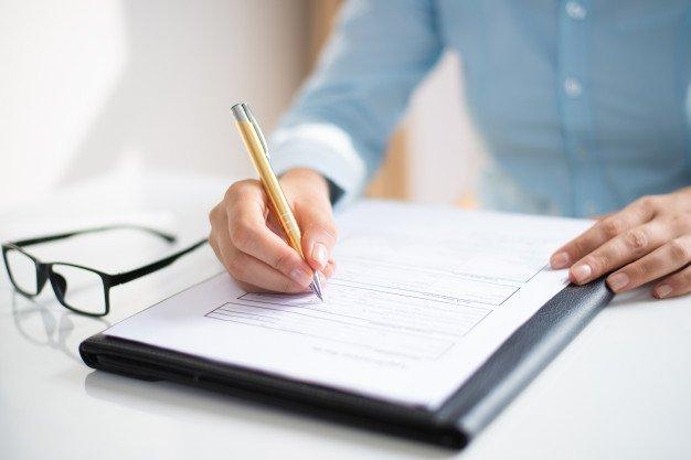 Documentos/ informação necessária para um teste de paternidade