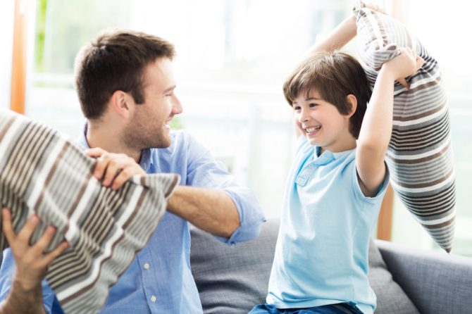 Legislação teste de paternidade em Portugal